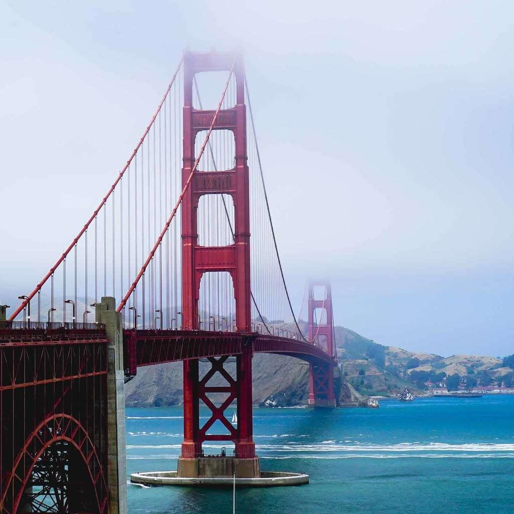 TRAVEL – A TRIP TO SAN FRANCISCO
