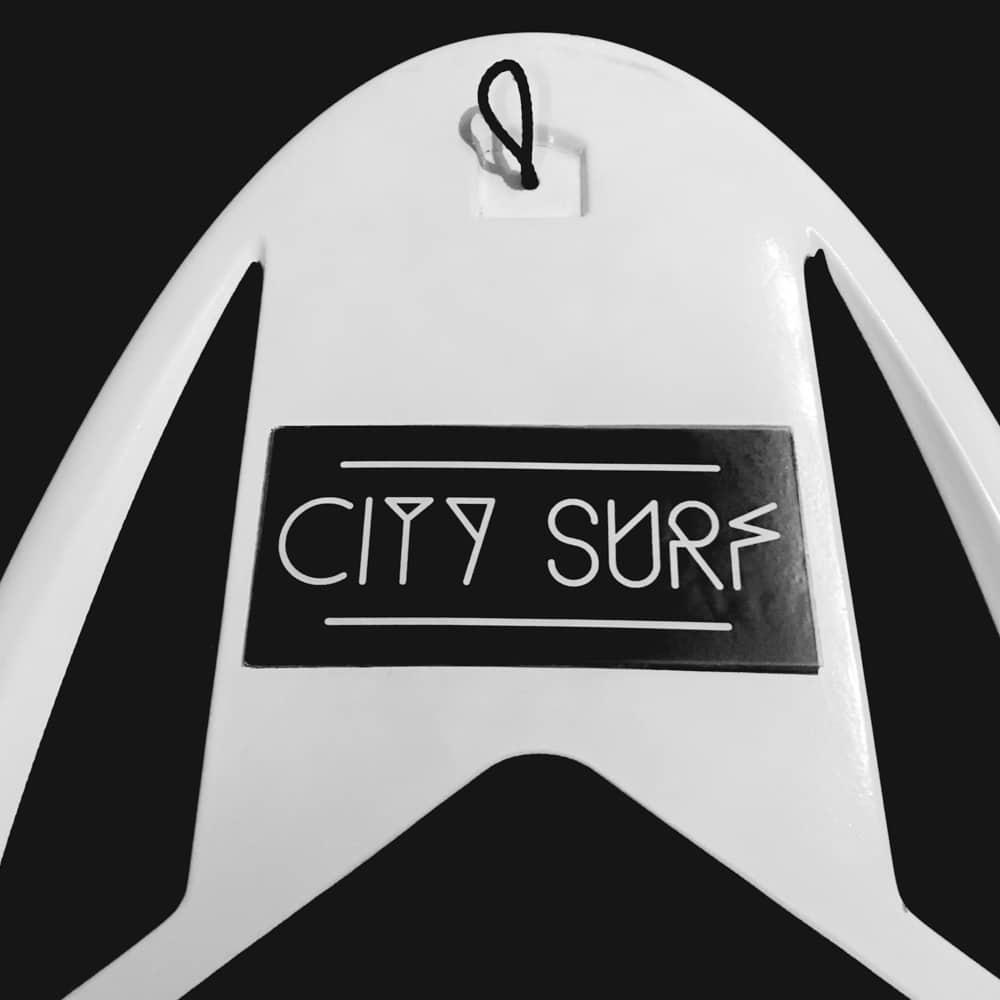 WORKOUT: CITY SURF – DALLAS