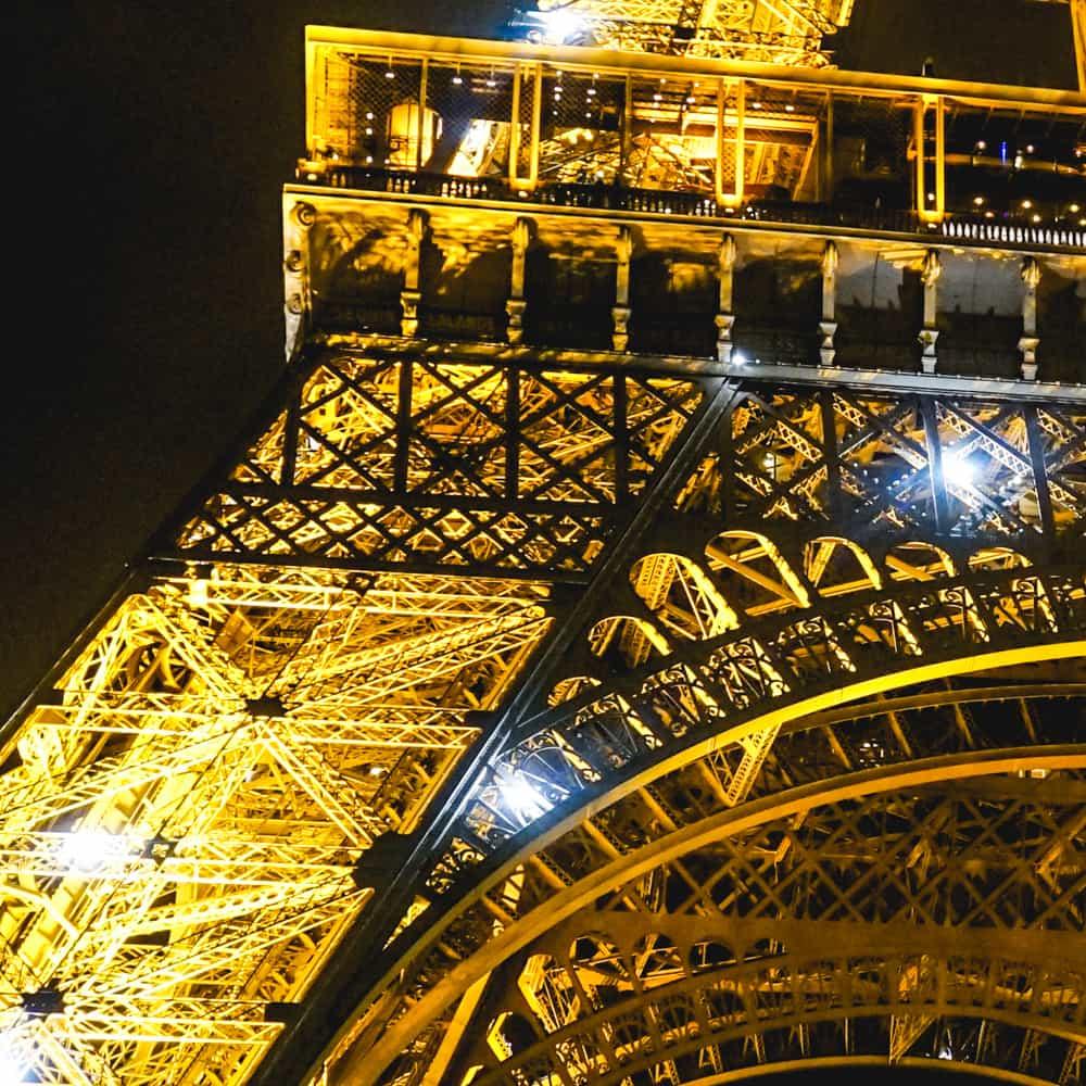 TRAVEL – A TRIP TO PARIS